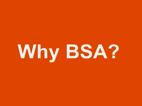 Why BSA.wmv.mp4