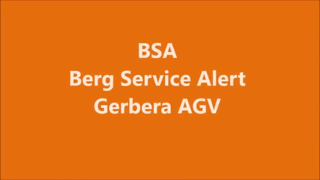 Berg Hortimotive BSA accu AGV Gerbera wagen.mp4